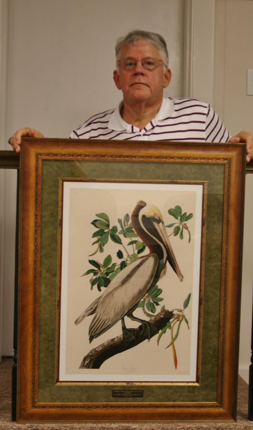 Hebert GFOA Pelican Award